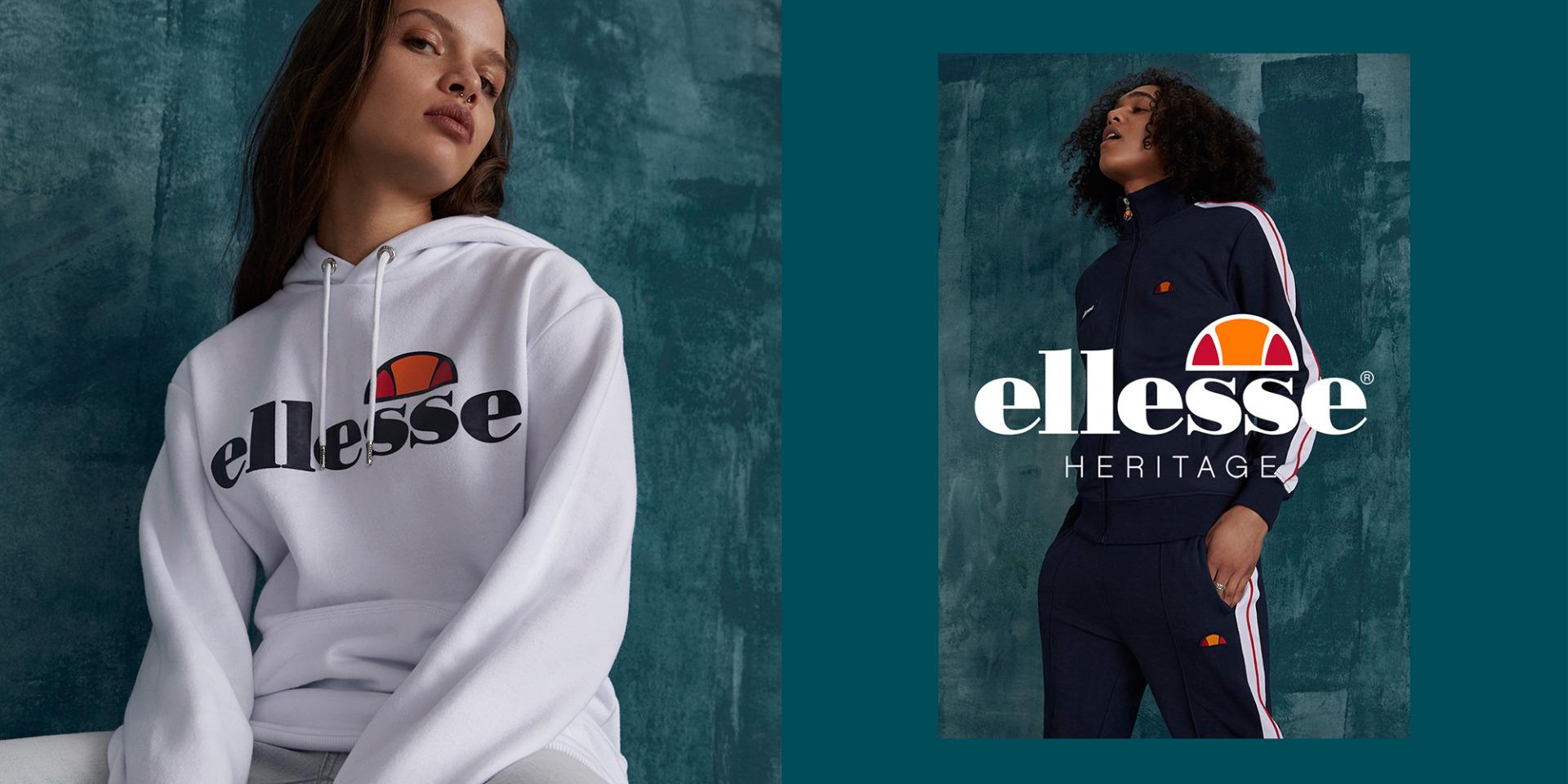 URBAN STOCK | ELLESSE SS20